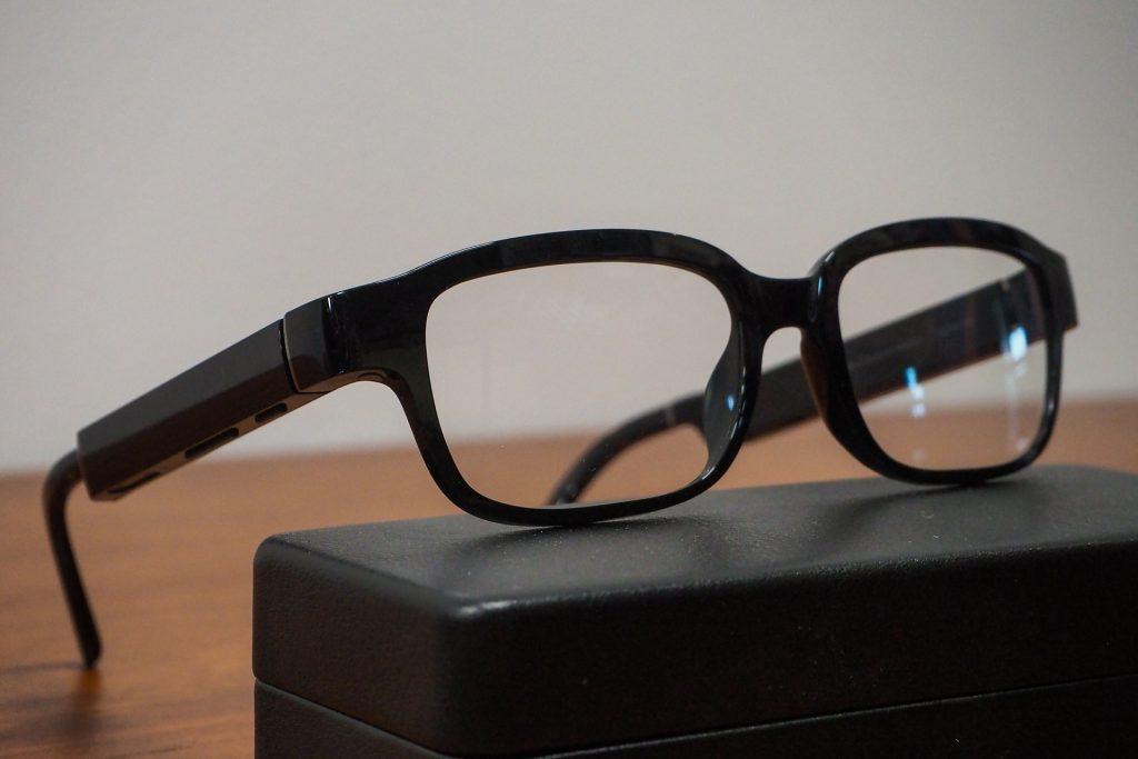 Echo Frames - Gafas inteligentes de Amazon con Alexa