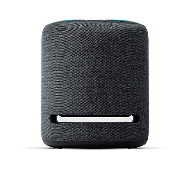 Echo Studio. Altavoz inteligente con sonido de alta fidelidad y Alexa