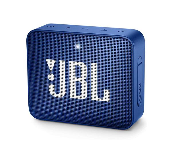 JBL Go 2 - Altavoz portátil bluetooth