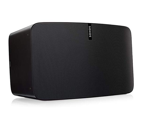 Sonos Play: 5. Altavoz inteligente wifi multiroom de Sonos