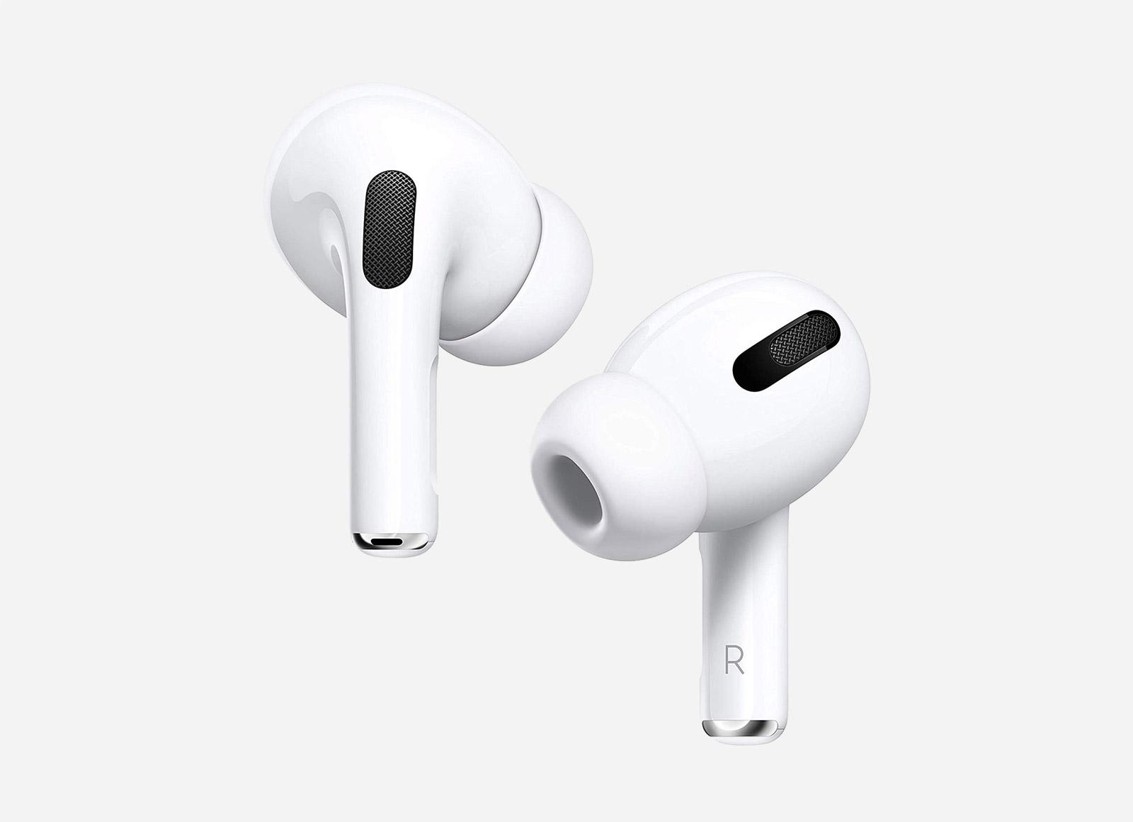 Análisis de los Apple AirPods Pro