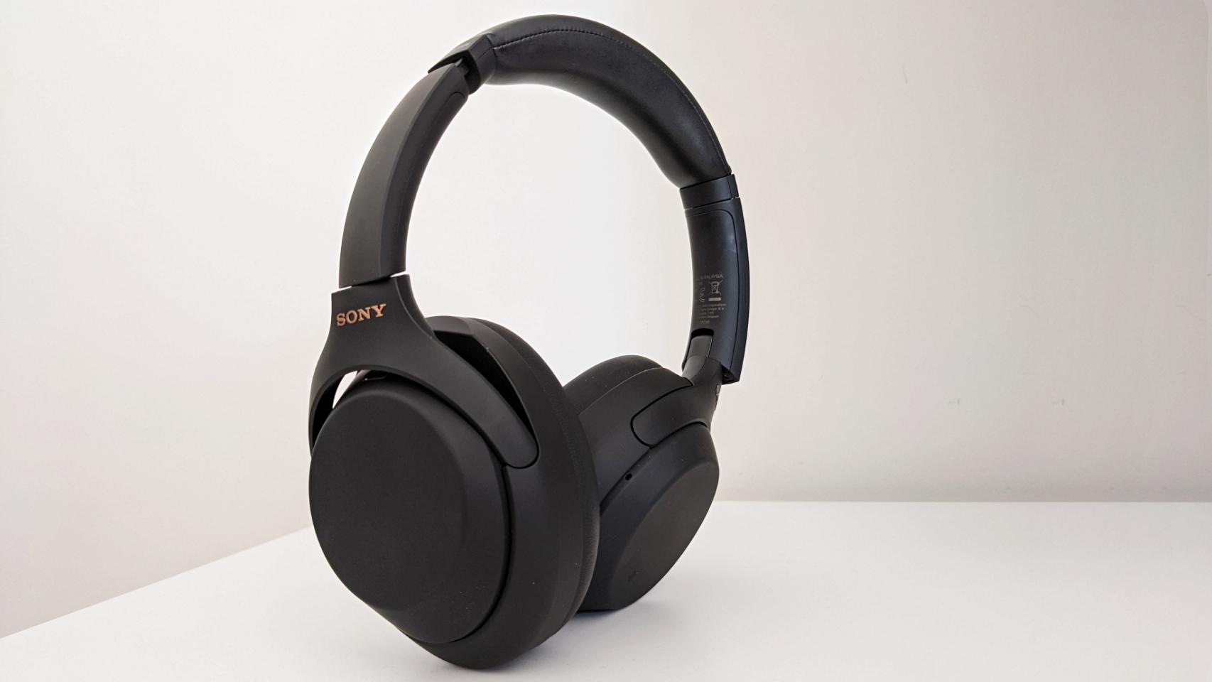 Sony WH-1000XM4, los mejores auriculares con cancelación de ruido